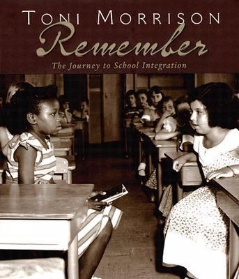 Remember: The Journey to School Integration