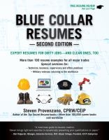 resumes bookcover