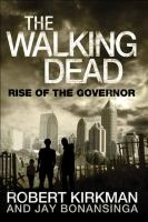 walking dead, rise of the governor