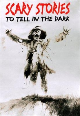 Cover of Scary Stories to tell in the dark