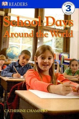 School days around the world book cover