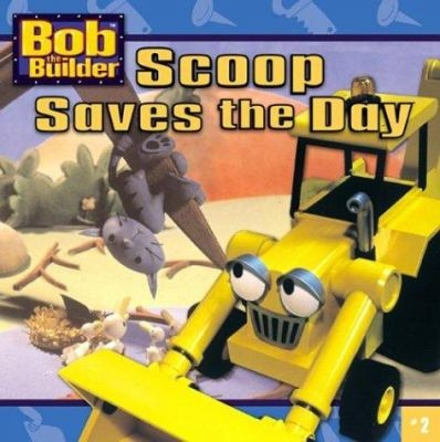 scoop saves the day cover image