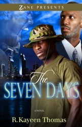 The Seven Days by R. Kayeen Thomas