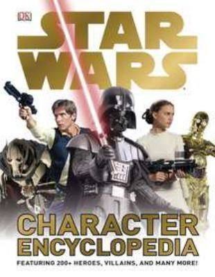 Star Wars Character Enclcopedia