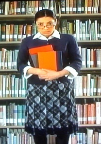 Librarian stereotype