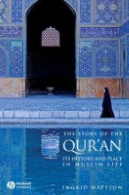 The Story of the Qur'an