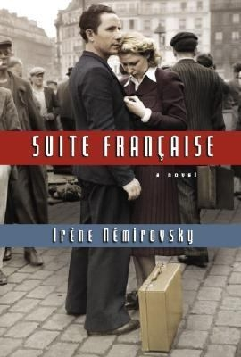 suite francaise bookcover