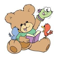 Teddy Bear Reading and link to story time guidelines
