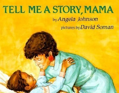 Tell Me a Story, Mama