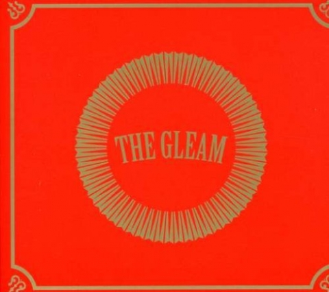 The Gleam EP Cover