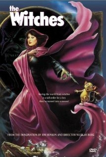 The Witches film