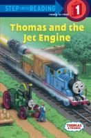 Cover of the book Thomas and the Jet Engine