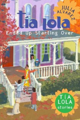 How Tia Lola Ends Up Starting Over