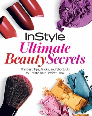 InStyle Ultimate Beauty Secrets