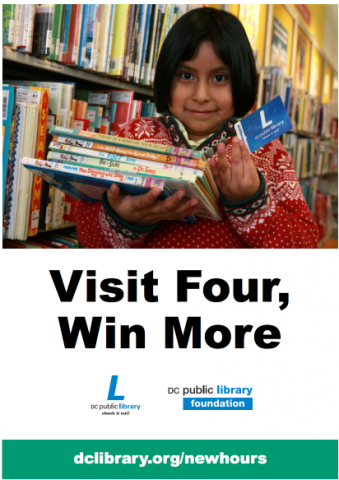 Visit Four Win More