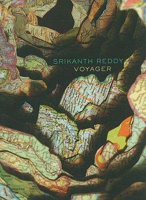 Cover of Voyager by Srikanth Reddy