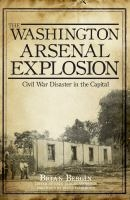 Photo of cover Washington Arsenal Explosion
