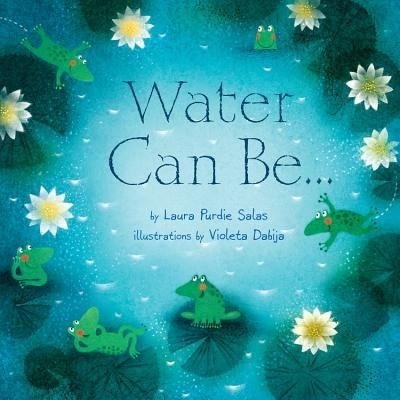Water Can Be book cover