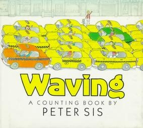 Waving: A Counting Book
