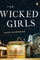 Wicked Girls book cover