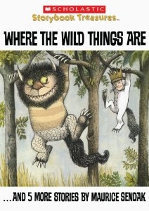 where the wild things