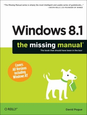 Windows 8.1 cover