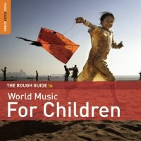 Rough Guide to World Music for Children Cover