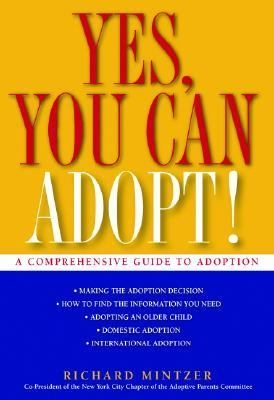 Yes, You Can Adopt!
