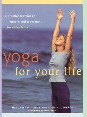 yoga for your life book
