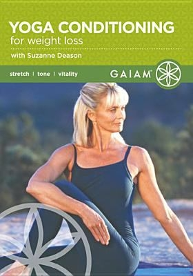 Yoga Conditioning for Weight Loss - dvd