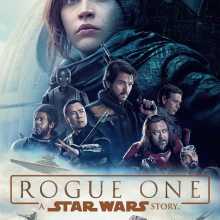 Cover of the book Rogue One