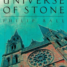 Cover image of the book Universe of Stone