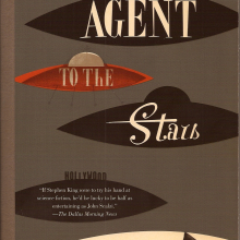 Cover of the book Agent to the Stars