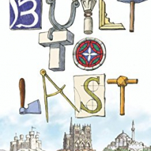 Cover image of the book Built to Last