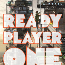 Cover of the book Ready Player One