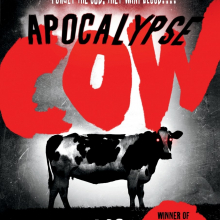 Cover of the book Apocalypse Cow