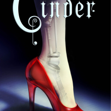 Cover of the book Cinder