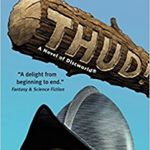 Cover of the book Thud!