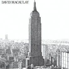Cover image of the book Unbuilding