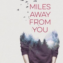 Miles Away from You, by A.B. Rutledge