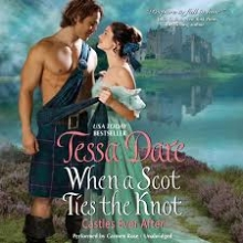 When a Scot Ties the Knot book cover