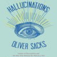 Hallucinations book cover