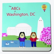 ABCs of Washington DC