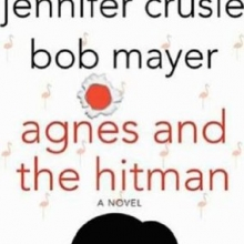 Agnes and the Hitman cover