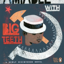 Cover for Amiable with Big Teeth