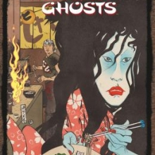 Anthony Bourdains Hungry Ghosts by Anthony Bourdain