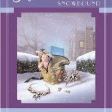 Cover for Aunt Dimity: Snowbound