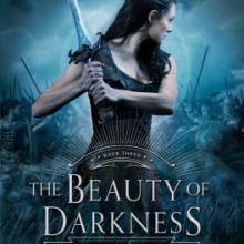 Beauty of Darkness cover