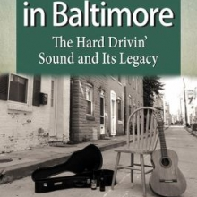 Bluegrass in Baltimore cover