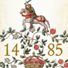 Bosworth 1485 cover